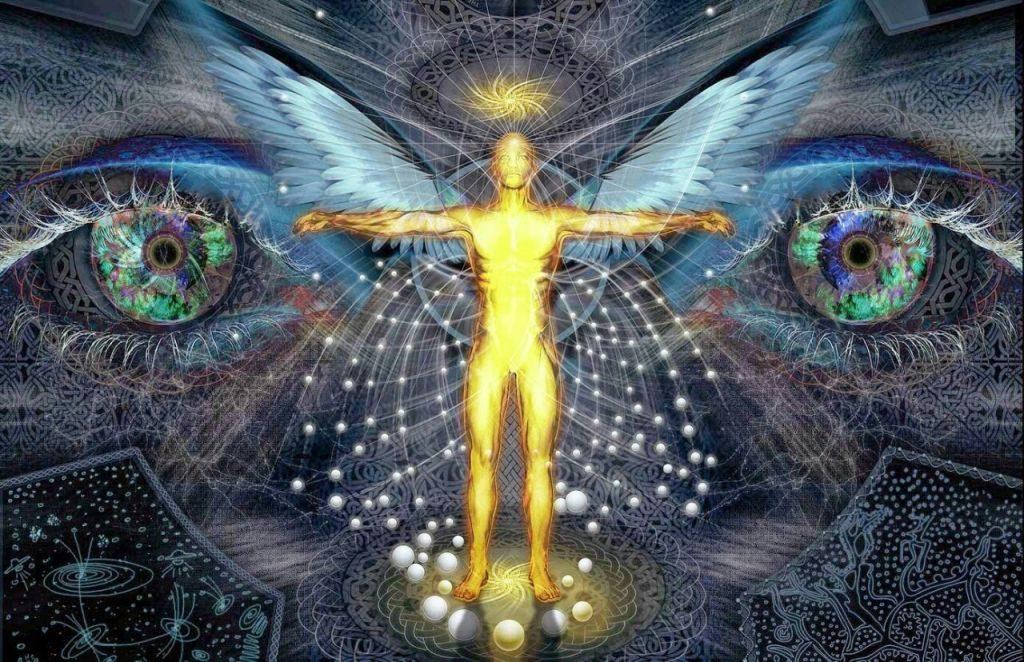 матрицата е създадена от бог или от програмист
