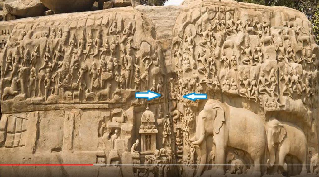 древен храм в индия
