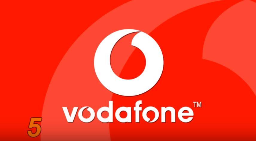 сатанински символ скрит в емблемата на Vodafone