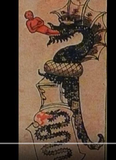 сатанински символ скрит в емблемата на Алфа Ромео