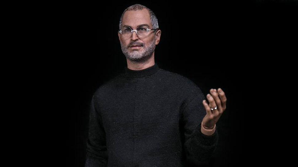 Будисти Откриха Реинкарнацията на Стив Джобс