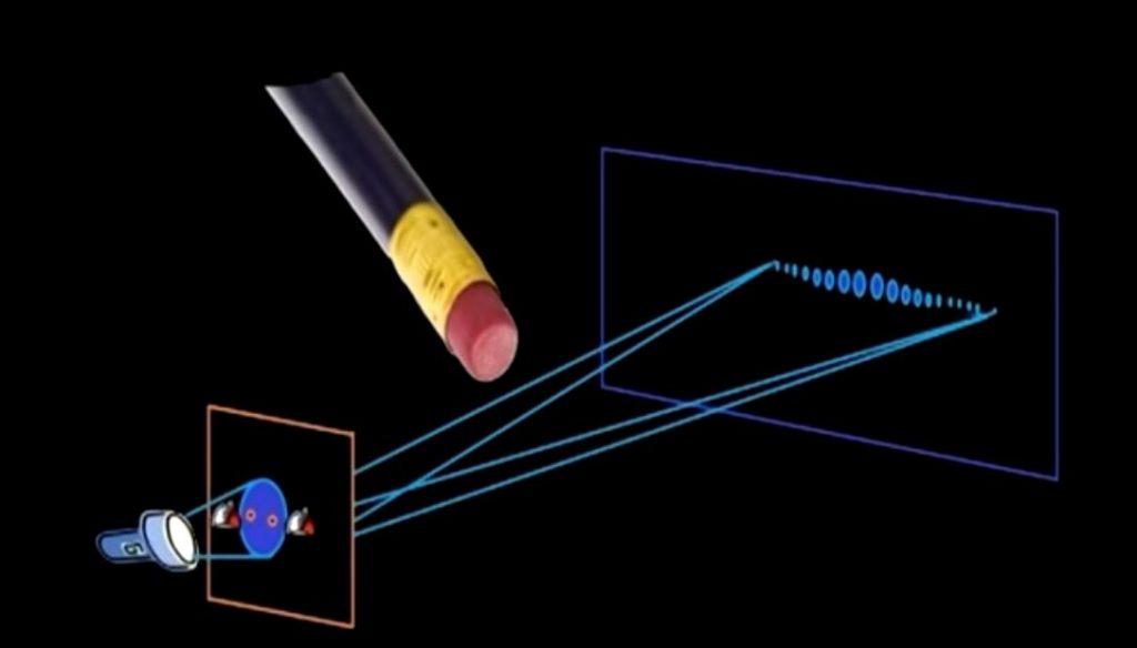 квантов ластик