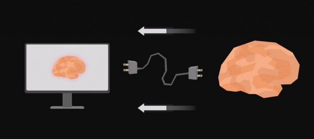 управление на мозъка