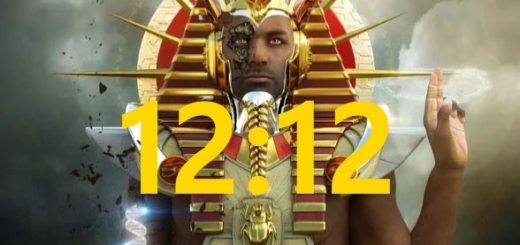 Духовното Значение на 1212