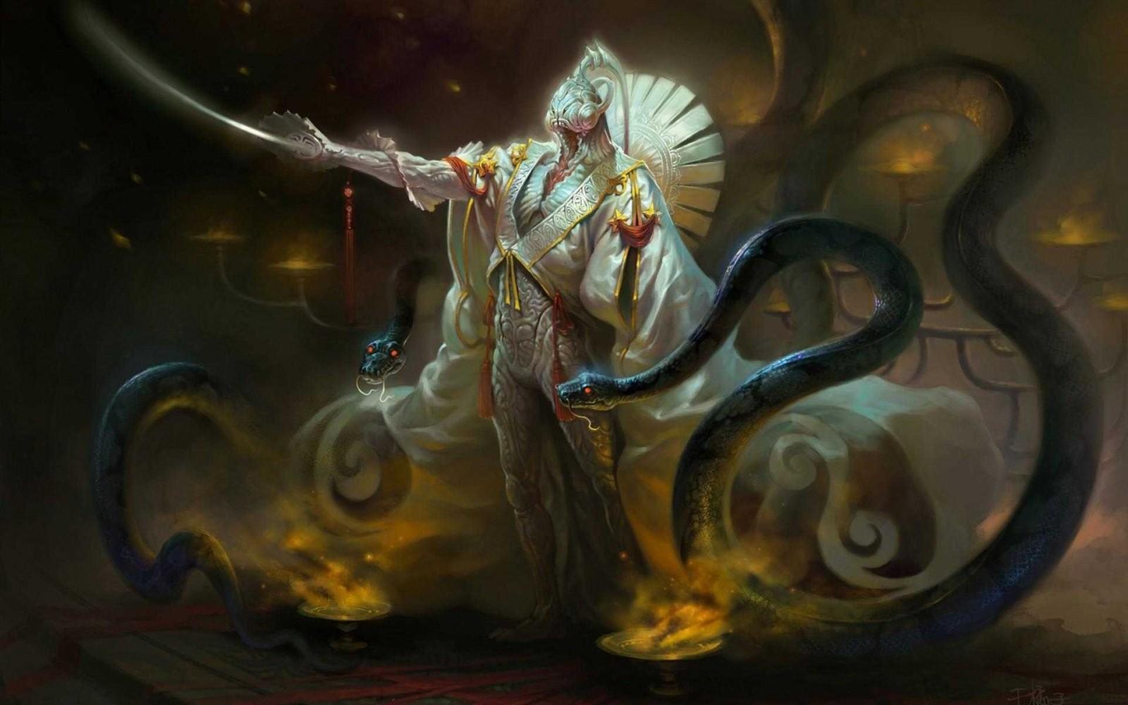 Магии за Прогонване на Змей,Поливане за Злини от Змей и Лошо Място