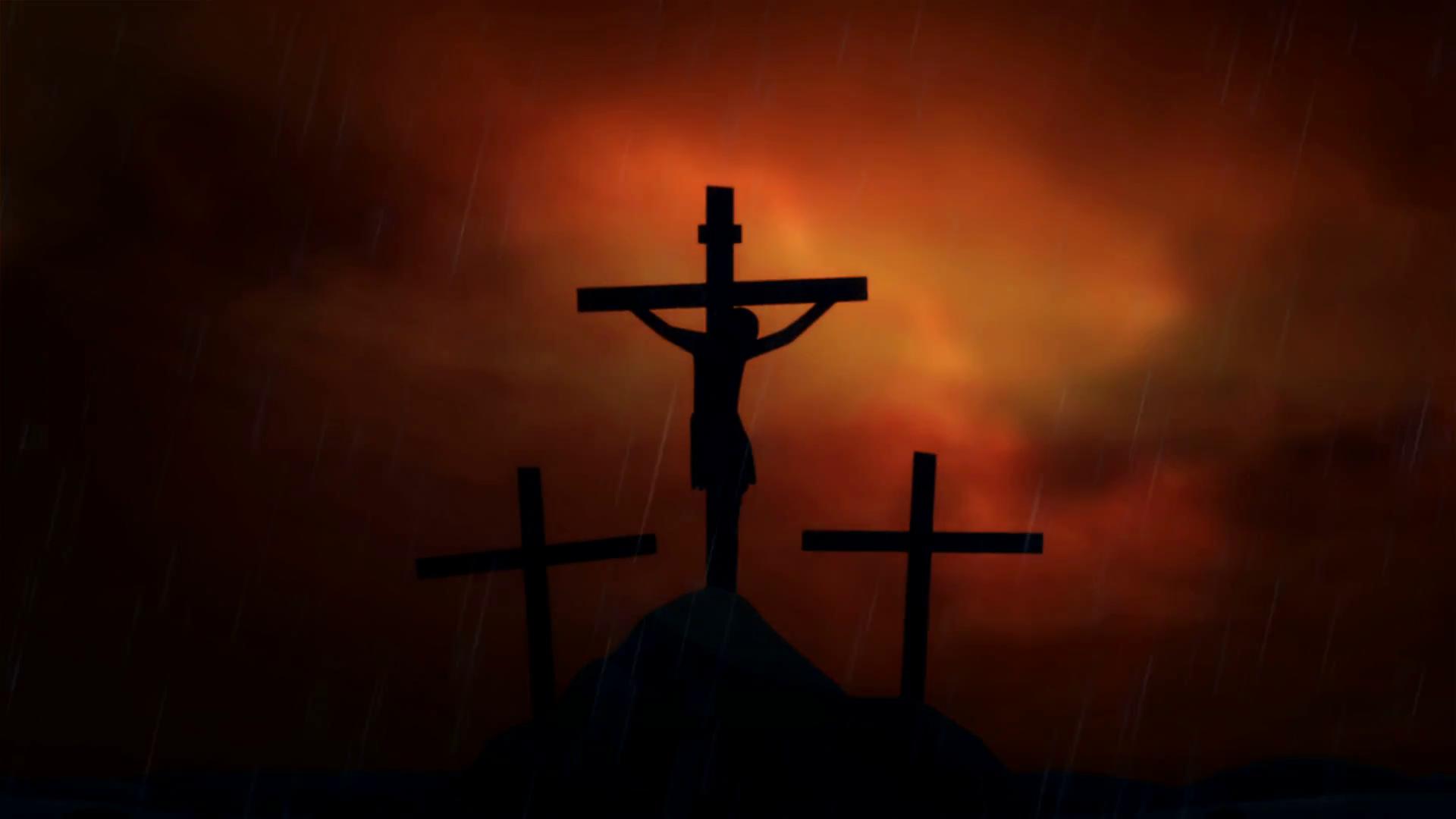символът на кръста