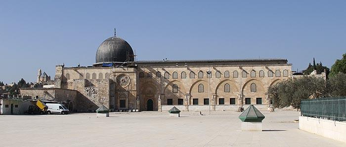 Джамия Ал-Акса