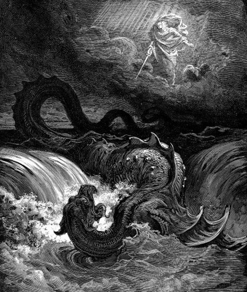 Левиатан