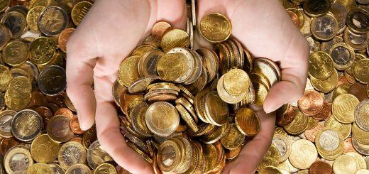 Монетите и Банкнотите Защитават Свободата Ни