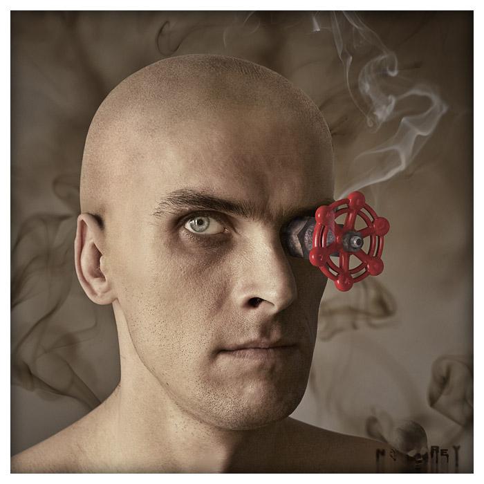 контрол над ума,манипулация на съзнанието