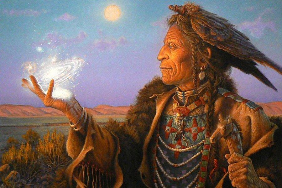 въведение в шаманизма