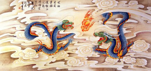 Войната между Тъмни и Светли Дракони,Змии
