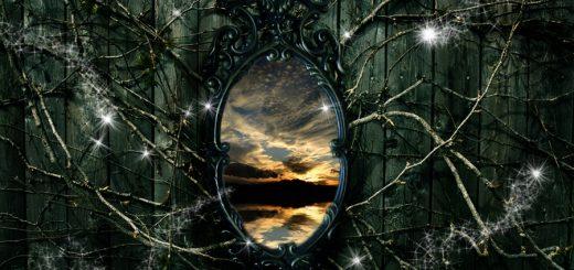 Огледалото Като Магически Предмет