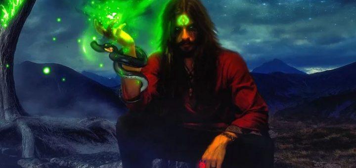 десетте заповеди на маговете богомили