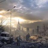 Апокалиптични картини на бъдещето