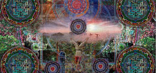 Своевременност на Събитията, Епигенетика,Волята на Нашите Предци