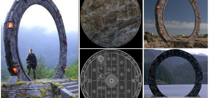 В Шри Ланка има 6500 годишен каменен артефакт, Звезден Портал ли е?