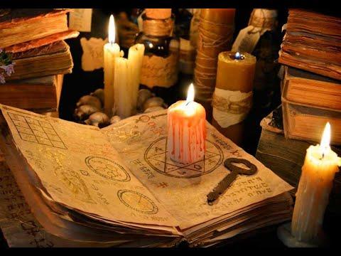 Магия с Восък срещу Бедност