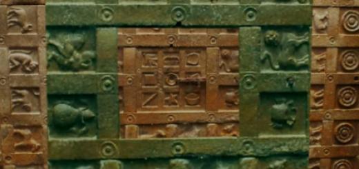12 те Зодиакални Знака в Древен Индийски Храм
