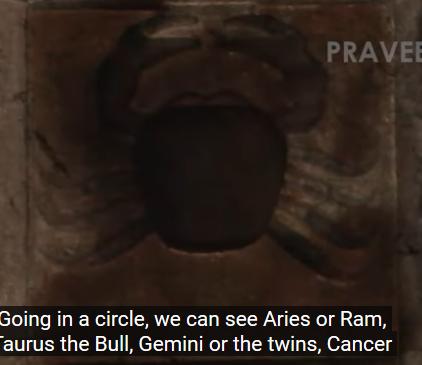 Астрологичен знак Рак