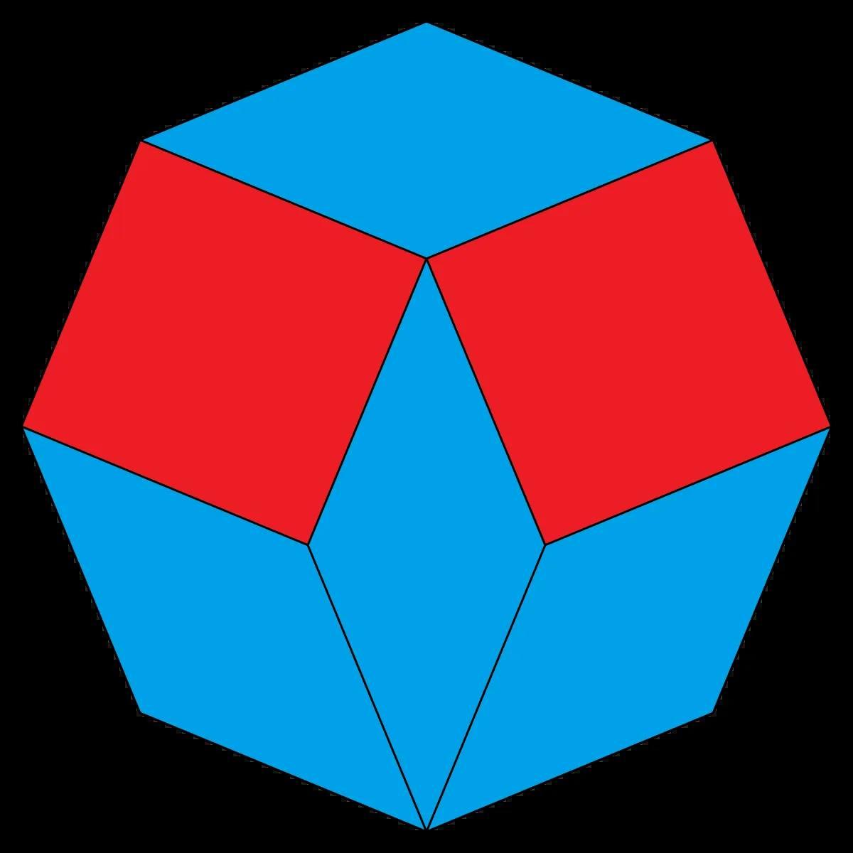 Вгледайте се с премрежен поглед, за да получите бегла представа за потенциите на 5то измерение